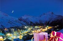 Promotions vacances au ski
