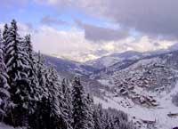 Stations ski les moins chères