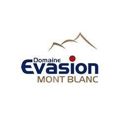 Evasion Mont-Blanc