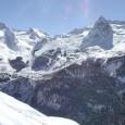 1ères descentes de pistes aux 2 Alpes
