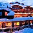 logement ski