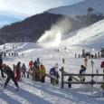 ski aux Menuires