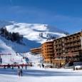 ski aux Coches photo