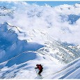 ski paques