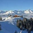 Grand Bornand ski
