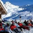 l'Alpe d'Huez à Pâques