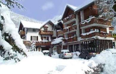 Vacances au ski pour décembre 3