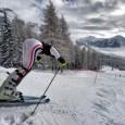 Ski aux Ménuires