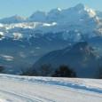 Vacances au ski en famille en Haute Savoie