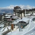 ski à Superdévoluy
