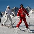 ski en France
