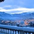 Ski au Nouvel An dans les Alpes du Nord