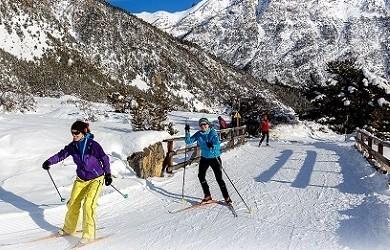 vacances ski 2