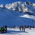 Ski à Gourette via Flickr : Jerome Bon