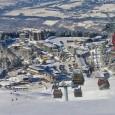 Vacances au ski en mars 2