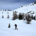 Séjour ski en mars