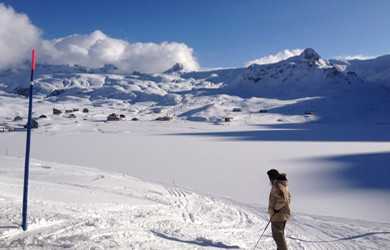ski tout compris avril