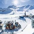 résidence ski de prestige