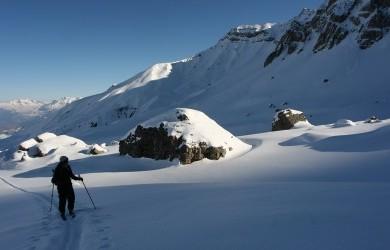 vacances ski saison