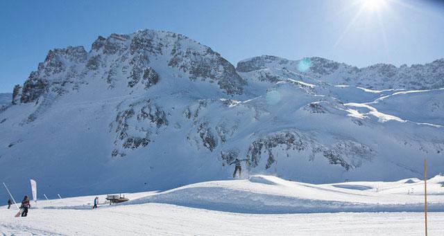 neige-station
