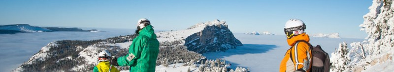 vercors-ski