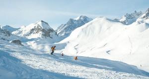 Ski à Serre Chevalier via Flickr : Office du Tourisme Serre Chevalier