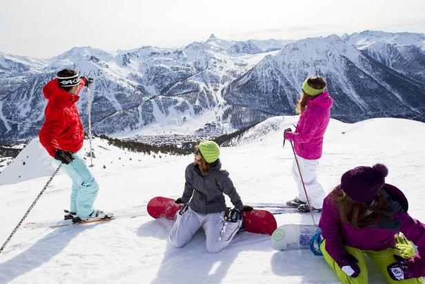 ski-a-montgenevre