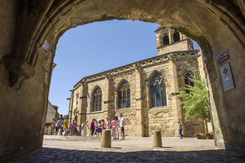 Ville de Montluçon | © allier-auvergne-tourisme.com