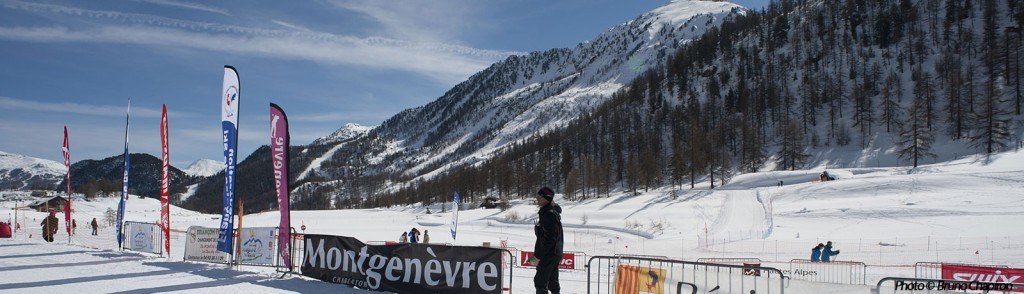 Semaine ski pompiers à Montgenèvre via ski-pompiers-2016.fr (photo Bruno Chapiron)