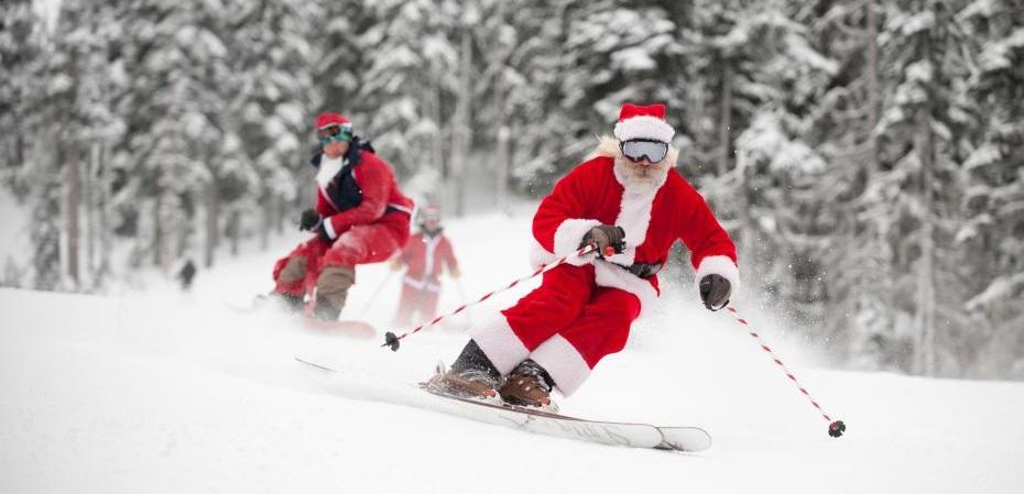ski-pere-noel
