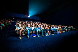 High Five Festival cinema