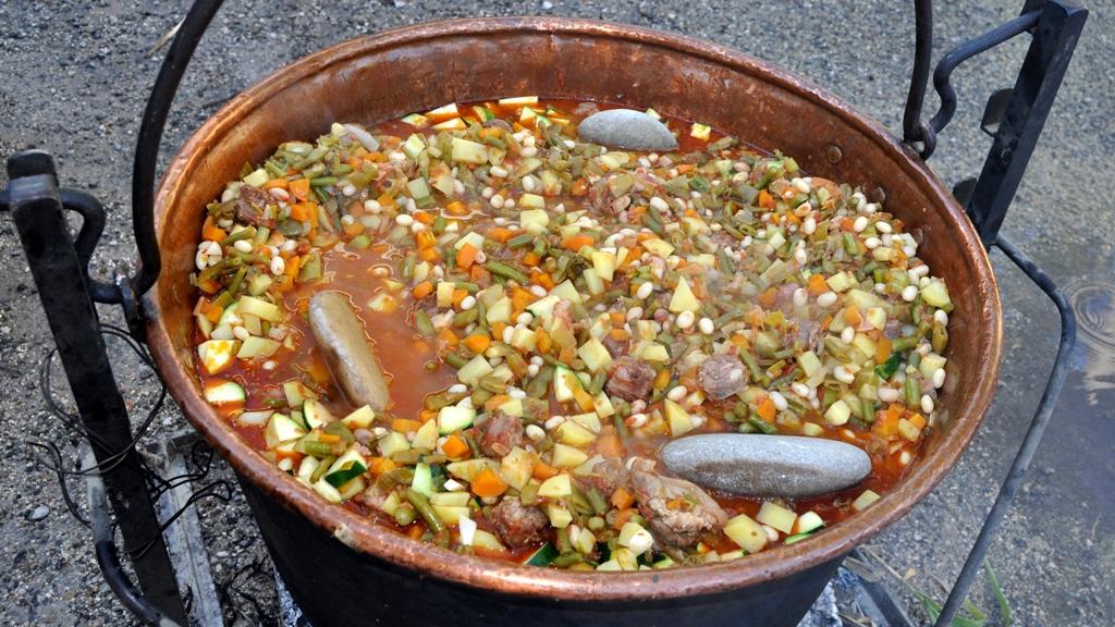 soupe au cailloux