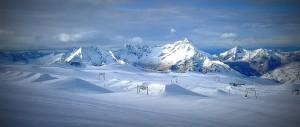 La rentrée des neiges