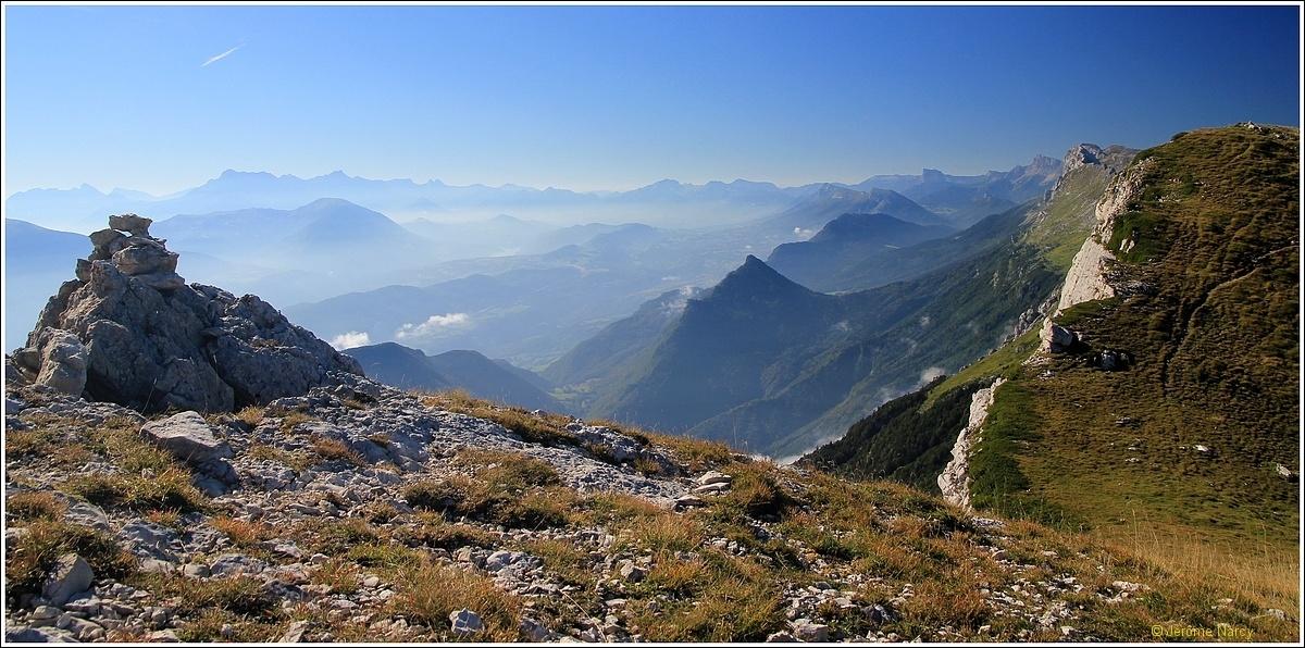 ultra-trail du Vercors