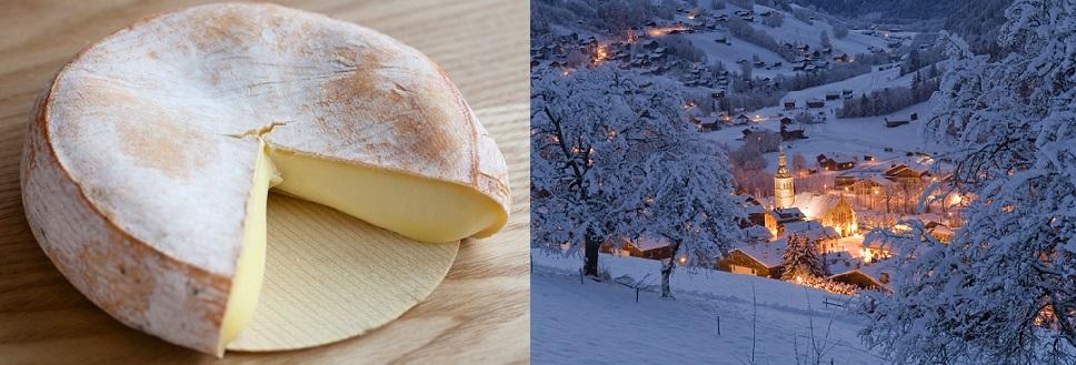 Le Grand Bornand- Ski et Fromage