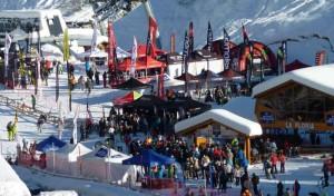 Ski Force Winter Tour