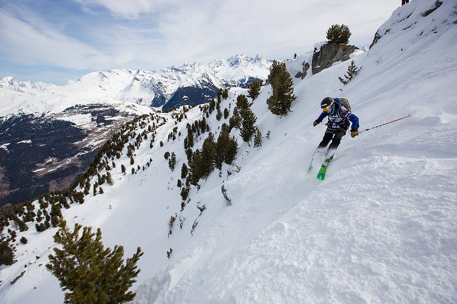 Freeride Week