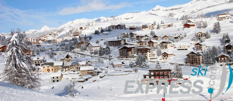 Valberg Alpes du Sud