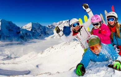 dernière minute ski en février