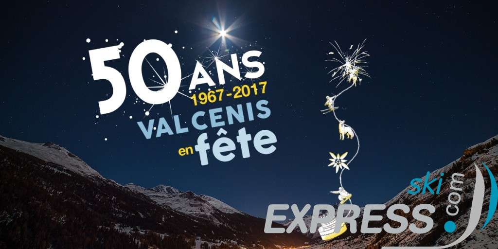 val cenis 50 ans