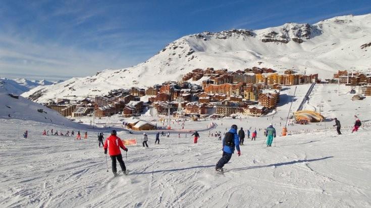 ski covid 19