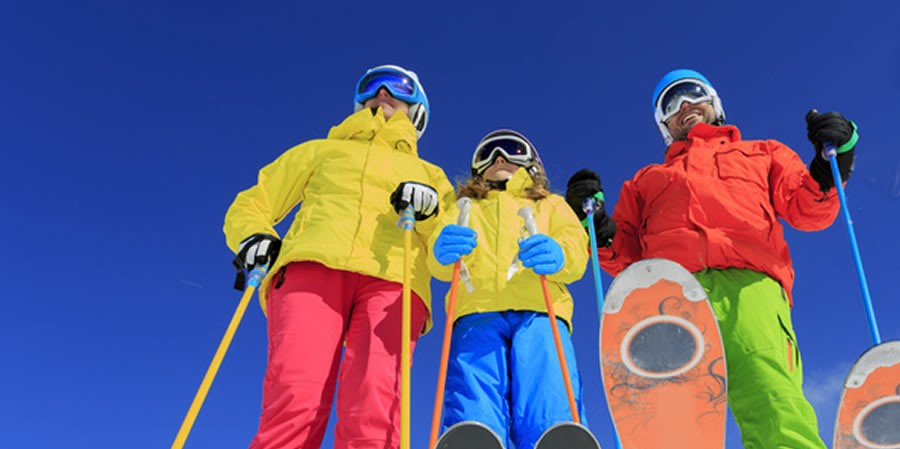 materiel de ski à prix discount