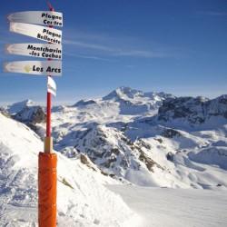 S�jour ski tout compris � La Plagne