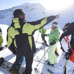 Ski tout compris aux Arcs
