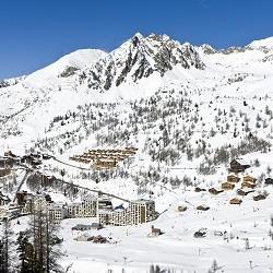 Location au ski dans un chalet