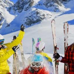 S�jour ski en famille tout compris