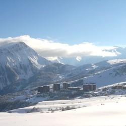Ski dernière minute pour février