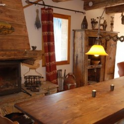 Bon plan grand appartement au ski et chalet