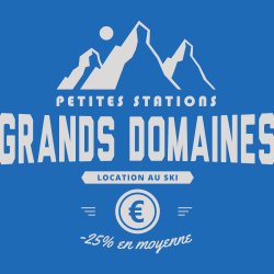 Petites stations, grands domaines