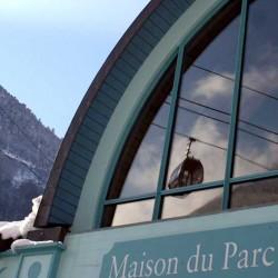 Ski et spa � Cauterets